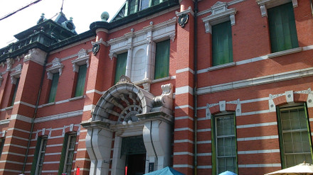 博物館 旧館
