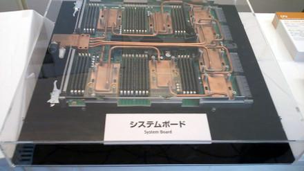 京のシステムボード