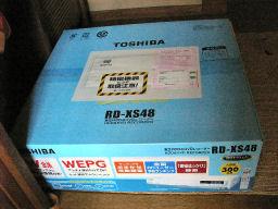XS48の箱