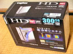 HDD外箱