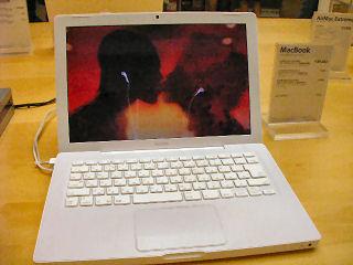 Mac Book 全体