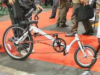 お目当ての自転車(その1)