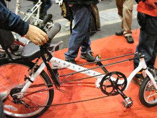 お目当ての自転車(その2)
