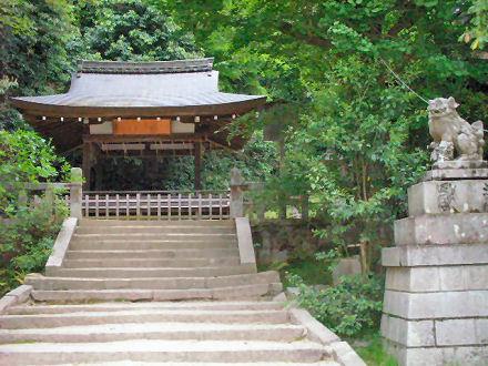 高良神社 その2