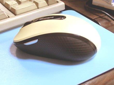 新マウス側面
