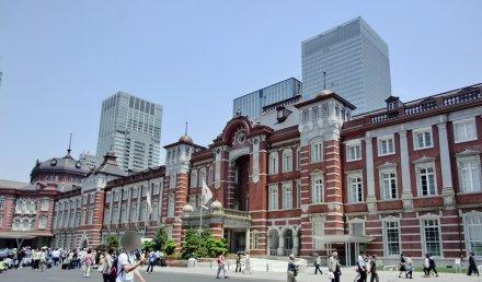 東京駅 その2